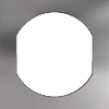 20.1 x 24 Round Cutout