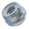Nylon Broaching Nuts