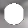 20.1 x 22.5 Round Cutout