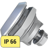 Insert Lock IP66 Housing Only