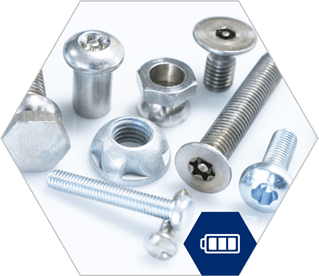 Gen Ind Products