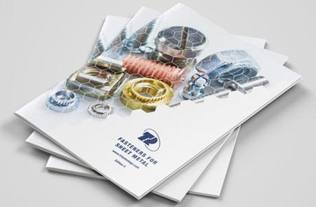 TR Brochures
