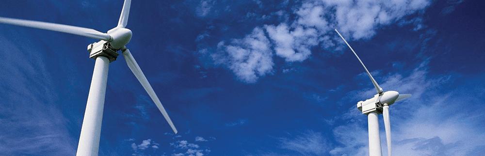 Environment Wind Farm