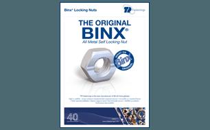 TR Binx V4