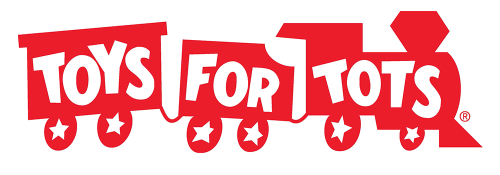 Toys for Tots Header