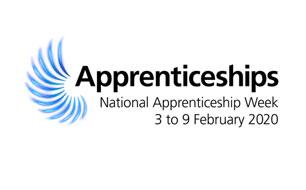 Thumbnail 2 Apprenticeship Week logo 2020
