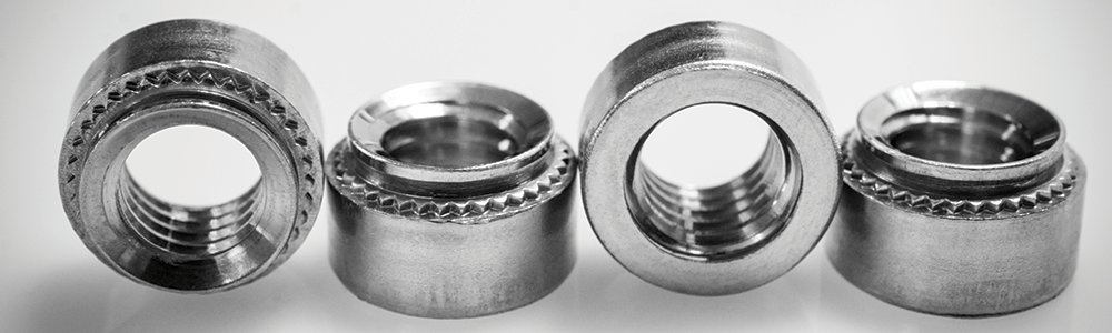 Clinch Nuts Product Focus