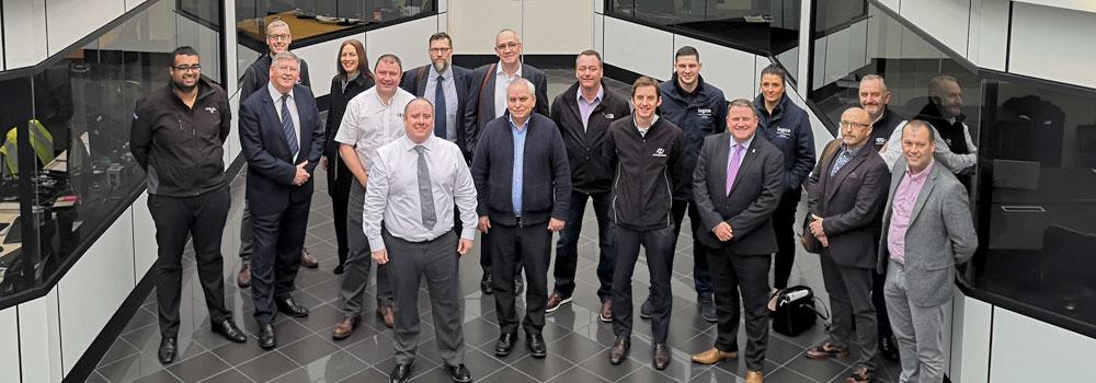 NEAA Trade Working Group