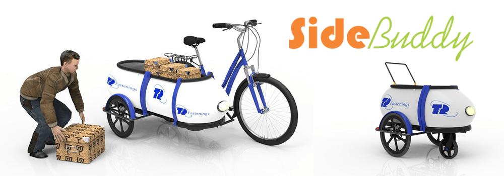 Sidebuddy header