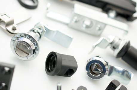 TR supplies a wide range of enclosure hardware products including locks, hinges, latches and handles. Find out more about the range here.