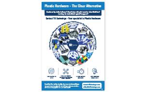 TR Plastic Hardware Flyer