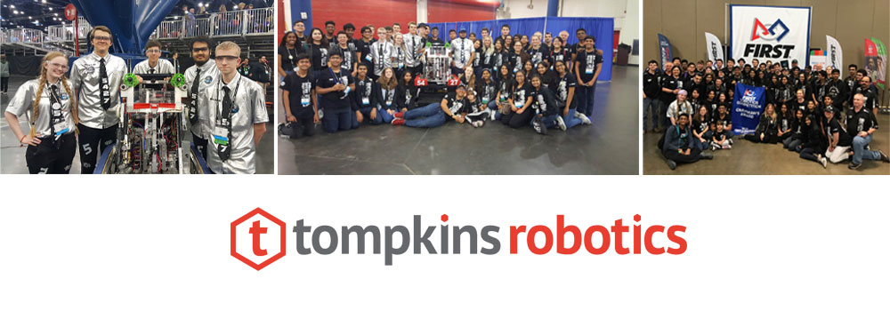 Header Tomkins robotics