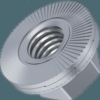 Wedge Lock Nut Image 1