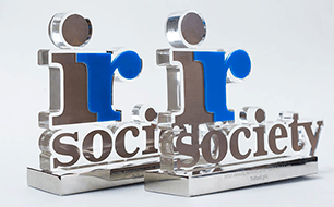 IR Society Award