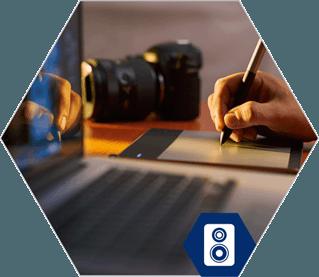 Consumer Electronics Camera