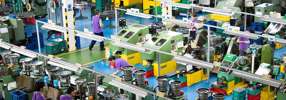 Singapore Manufacturing