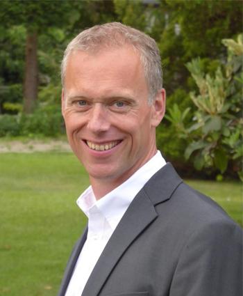 Sven Brehler, Director of Engineering