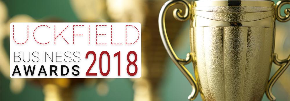 Uckfield Business Awards 2018 Header 2