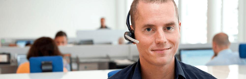 TR Sweden Employee