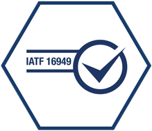 IATF 16949 web