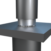 Self Clinch Nut Installation And Tooling