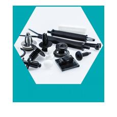 PLASTIC HARDWARE RP