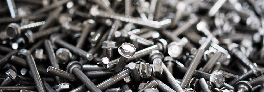 Fasteners Manufacturing