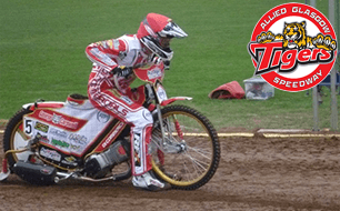 Glasgow Tigers Thumb