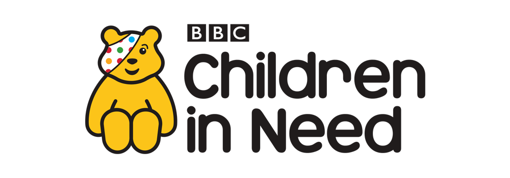 Children in need header