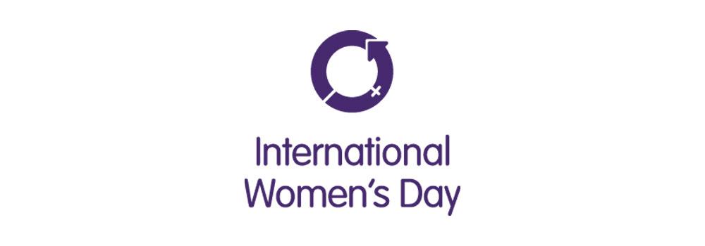 International womens day header