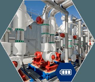 Gen Ind Heat Pumps