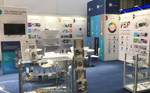 Automechankia stand photo