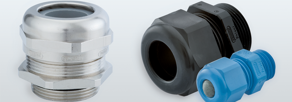 mepca header cable glands