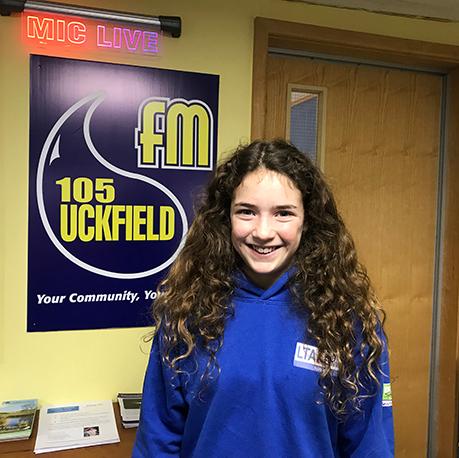 Amelia Devlin Uckfield FM Feb 18