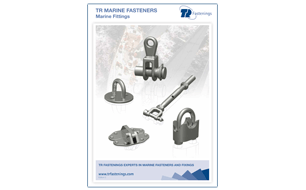 TR Marine Fittings Brochure