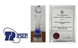 PSEP Award