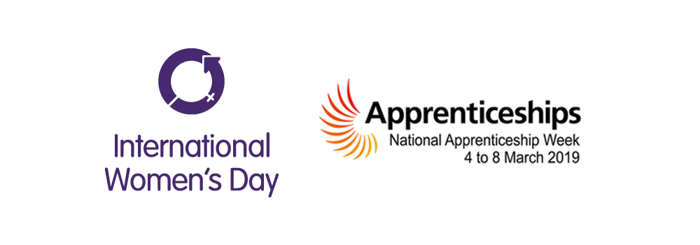 Header for website   iwd and apprentice week