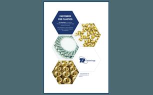 TR Fasteners for Plastic V8