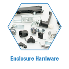 Enclosure Hardware