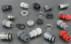TR Cable Glands group product image