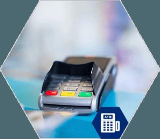 ATM Card Reader