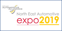 NEAA Expo 2019 home page