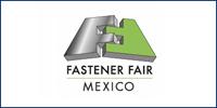 Fastener Fair Mexico