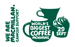 Macmillan Coffee Morning thumb