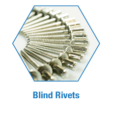 Blind Rivets