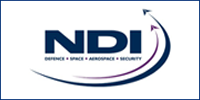 NDI Meet the buyer Home page