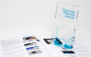 Corporate Financial Awards thumb