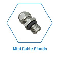 HUMMEL Mini Cable Gland