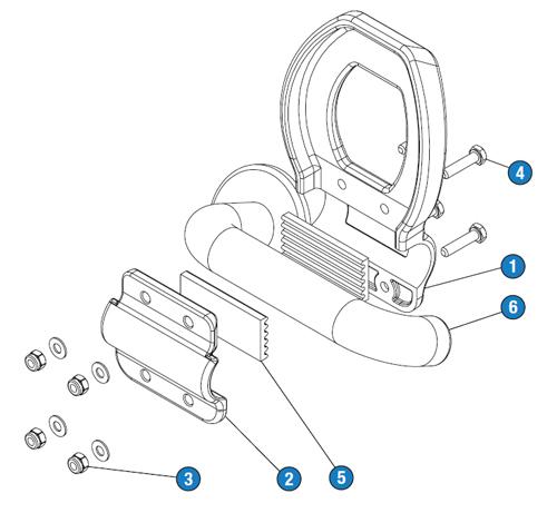 L bow Diagram