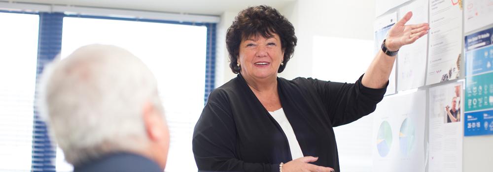 Glenda Header